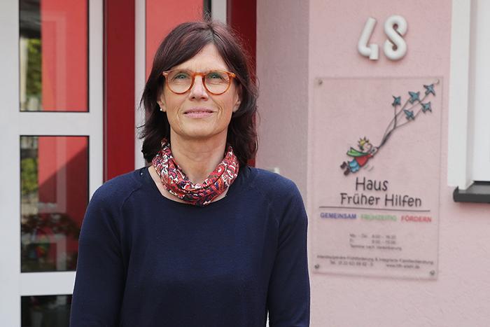 Birgit Förstl