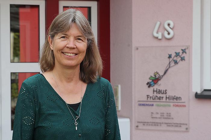 Astrid Lenz