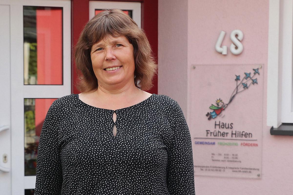 Iris Weidenbach