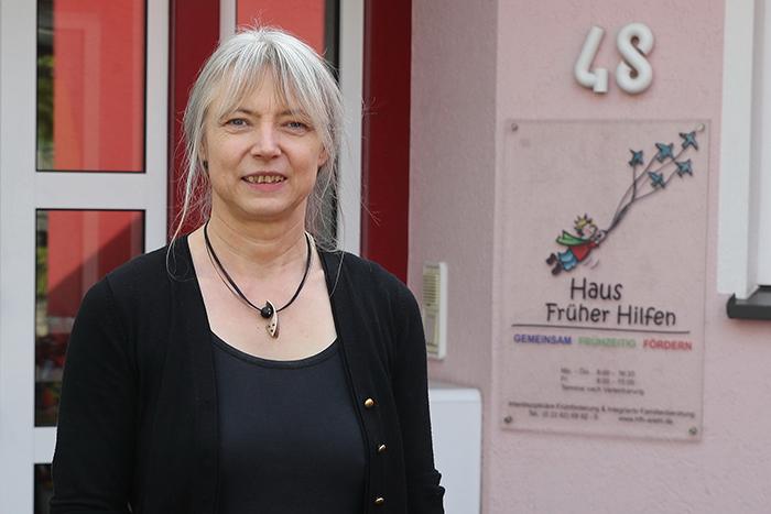 Kerstin Gehlhaar