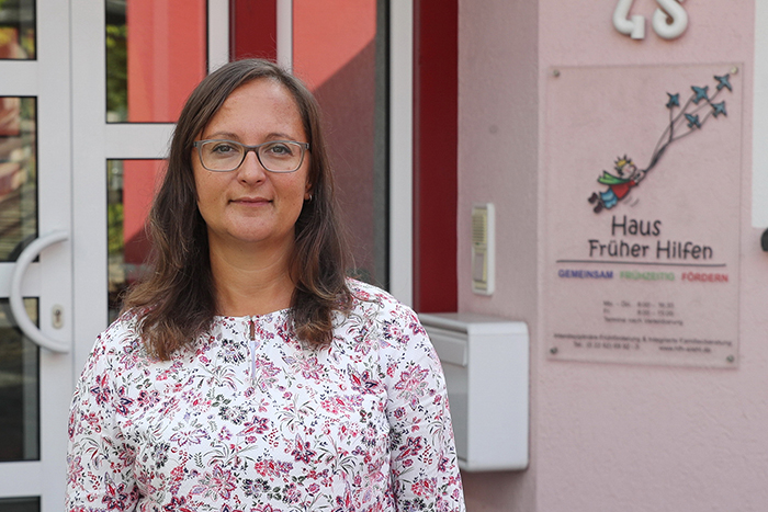 Kathrin Herrmann