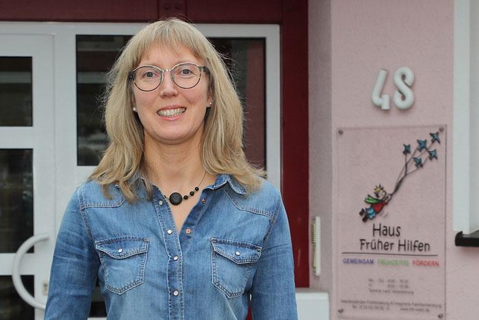 Susanne Dolscheid